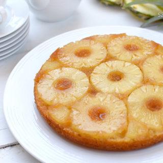 Odwrócony Ananas