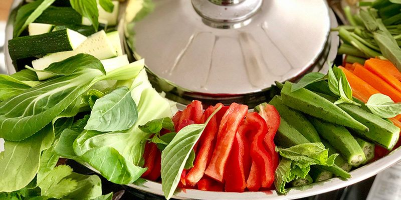 Hot Pot (Lẩu)